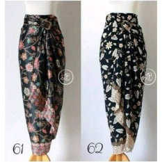 Jual Sb Collection Rok Lilit Maxi Fitriah Hitam 01 Online
