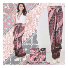 SB Collection Rok Maxi Lilit Akika Batik Long Skirt-MulticolorIDR72900. Rp