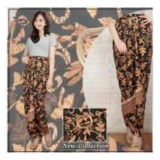 Jual Beli Sb Collection Rok Maxi Lilit Batik Papayas Long Skirt Hitzm