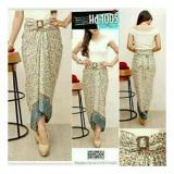 SB Collection Rok Maxi Lilit Yulkifa Batik Long Skirt-Multicolor | Lazada Indonesia