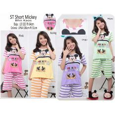 Tips Beli Sb Collection Stelan Baju Tidur Nicemouse Piyama Ungu