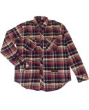 Beli Sceptic Apparel Kemeja Flannel Shirt Code The Club