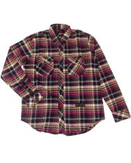Beli Sceptic Apparel Kemeja Flannel Shirt Code The Club Di Indonesia