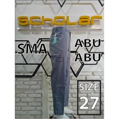 Scholar seragam sekolah