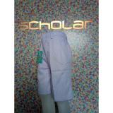 Jual Scholar Seragam Sekolah Celana Putih Sd Pendek Nomor 11 Original