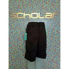Scholar seragam sekolah celana sd pramuka nomor 34