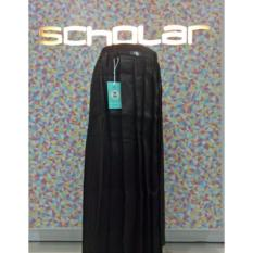 Scholar seragam sekolah rok sd panjang pramuka nomor 24