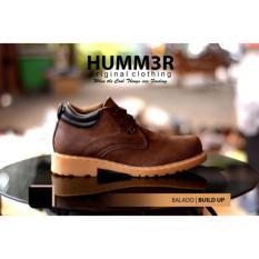 Spesifikasi Sepatu Pria Hummer Balado Med Lengkap Dengan Harga