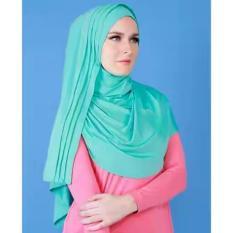 Selendang Instan Casual Wanita Muslim Inaya By ZOYA