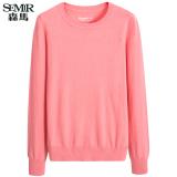 Jual Semir Jaket Bomber Musim Gugur Baru Korean Casual Check Cotton Shirt Collar Lengan Panjang Cardigans Original