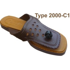 Sendal Lily Pitung sandal lily type 2000 (pitung)