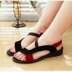 Sendal Teplek flat, Sendal sepatu wanita sendal murah Fasion Wanita