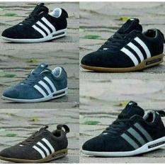 Sepatu Adidas Force Man - Cvc2bc