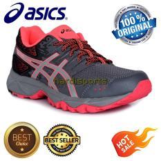 Sepatu Adventure Walking Asics Gel Sonoma 3