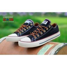 Sepatu All Star Navy Premium Terlarisss...