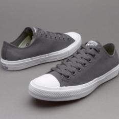 Sepatu All Star Sneakers FreeStyle Unisex - ABU CT f8e59d6350