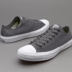 Sepatu All Star Sneakers FreeStyle Unisex - ABU CT 531b4591b0