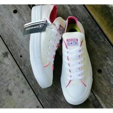 Sepatu All- Star Sneakers FreeStyle wanita [BISA COD]