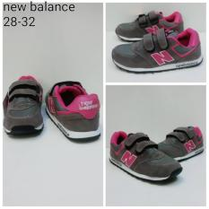 Sepatu anak anak sport NB terbaru