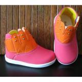 Review Sepatu Anak Babywang Oracle Pink Umur 1T 3T Baby Wang Terbaru