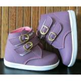 Penawaran Istimewa Sepatu Anak Babywang Venesia Purple Umur 1T 3T Baby Wang Terbaru