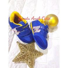 Toko Sepatu Anak Balita Kets Sneaker Coryfee Size 22 25 Termurah Dki Jakarta