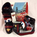 Jual Sepatu Anak Disney Cars Boot 1156 Multi Branded