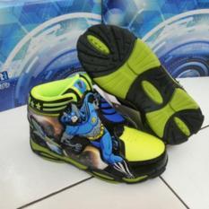 Sepatu Anak Finotti Batman (1093)