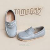 Beli Sepatu Anak Laki Laki Tamagoo Antonio Grey Toddler Shoes Pakai Kartu Kredit