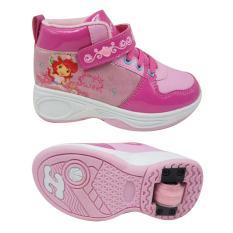 Harga Sepatu Anak Roda 1 Karakter Ss Jrd15 Termahal