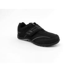 Jual Sepatu Anak Sekolah Perempuan Hitam Original New Era Jason No 31 38 Murah Di Jawa Barat