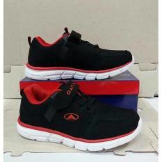 Sepatu Anak Sekolah Pria Model Running/Sepatu Olah Raga Anak Pria Dans - Bpahf6