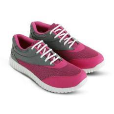 Beli Sepatu Anak Wanita Sepatu Kets Sekolah Anak Pink Jk Collections Asli Cicilan