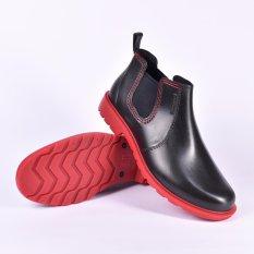 Toko Sepatu Ap Hobby N Work Boots Kerja By Ap Boot Pendek Pvc Waterproof Murah Jawa Barat