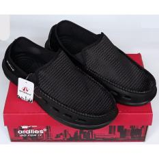 Sepatu Croc Ardiles anak muda jaman now