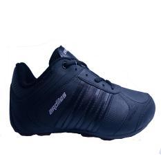 Sepatu Ardiles FL Pibe Full Black - Sepatu Futsal - Sepatu Futsal Anak - Sepatu Pria - Sepatu Sekolah - Sepatu Murah - Sepatu Olahraga - Sepatu Sneakers - Sepatu Casual