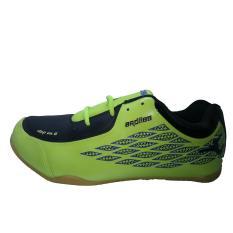 Sepatu Ardiles Futsal Estoril FL Black Citroen - Sepatu Futsal - Sepatu Olahraga - Sepatu Running - Sepatu Sport - Sepatu Lari - Sepatu Pria - Sepatu Wanita - Sepatu Anak - Sepatu Sneakers - Sepatu Casual - Sepatu Jogging - Sepatu Murah