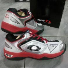 Sepatu Astec Badminton Original - D37C9A