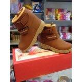 Promo Sepatu Baby Wang Cowboy Coklat 3 5 Tahun Babywang Akhir Tahun
