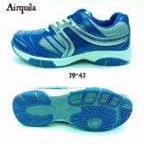 Review Sepatu Badminton Airquila Ar New Biru Sport Di Jawa Tengah