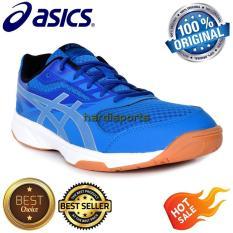 Diskon Sepatu Badminton Asics Upcourt 2