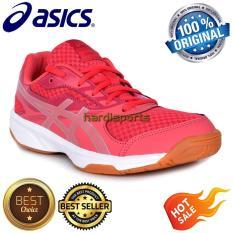 Sepatu Badminton Asics Upcourt 2 (women)