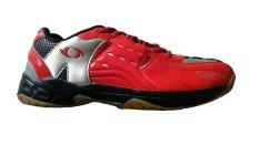 Sepatu Badminton Astec Ergoflex Merah