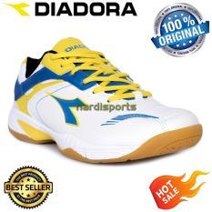 Sepatu Badminton Diadora Pedersen M Diadora Diskon 40