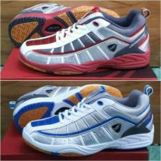 Sepatu Badminton Eagle Ori