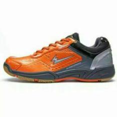 Sepatu badminton eagle premiere sepatu eagle sepatu badminton eagle pria sepatu pria eagle sepatu wanita eagle premier orange