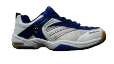 Sepatu Badminton Ebox Grand Prix Biru