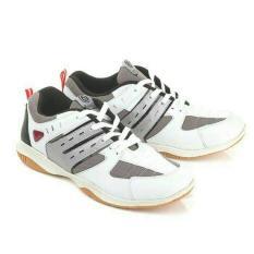 Sepatu Badminton Kuat-Separu Pria Sporty Terbaru-Sepatu Olahraga BKL