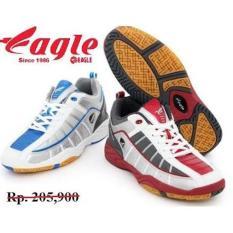 Sepatu Badminton Original Eagle Sepatu Bulu Tangkis Original Eagle