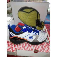 Sepatu Badminton RS Jeffer 861 (Original)